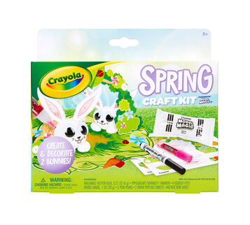 Model Magic Spring Craft Kit, Bunny