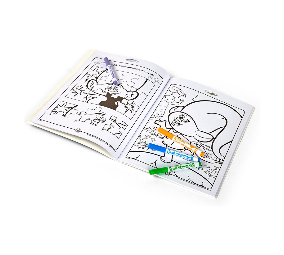 Coloring Activity Book Kim Possible Images Pages Hello 04 6919 0 960 Trolls