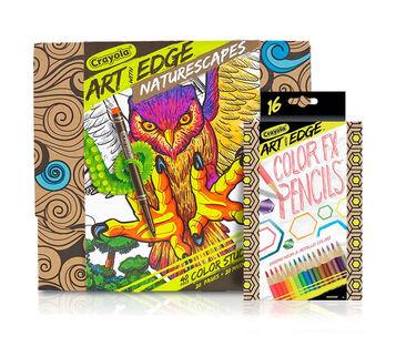 Art with Edge Naturescapes Bundle
