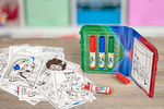 Color Wonder Mess Free On the Go, PJ Masks Front View