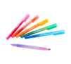 Take Note Dual Tip Highlighter Pens, 6 Count Out of Package