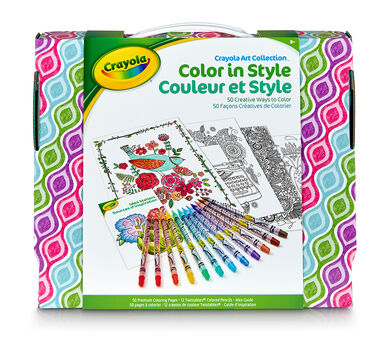 Color in Style