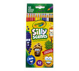 12 ct. Silly Scents Scented Colored Pencils