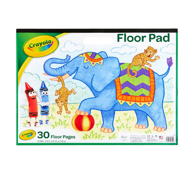Giant Paper Pad, 30 Sheets