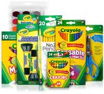 3rd-6th Grade School Supplies Set - You Pick