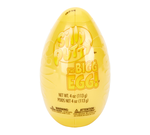 Silly Putty Bigg Egg Pastel, 12 Count