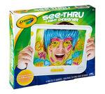 See-Thru Light Designer