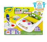Silly Scents Marker box and contents