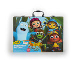 Inspiration Art Case, Beat Bugs, front