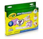 Model Magic Mini Messages