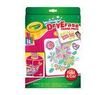Fold & Go Dry Erase Travel Pack