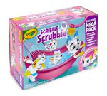 Scribble Scrubbie Pets! Mega Set Front View