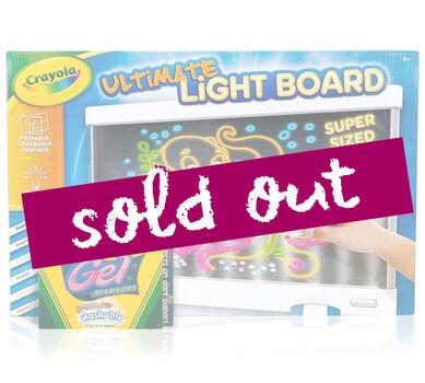 Ultimate Light Board Gift Set