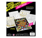 Art with Edge, Just Sayin' Volume II, Bling It On Front View