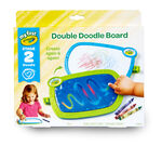 My First Double Doodle Board contents and package