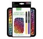 Signature Pearlescent Cream Sticks Front View