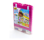 Color Wonder Stow and Go Doc Mc Stuffins Front