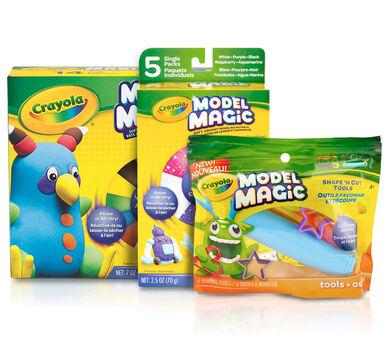 Model Magic Kids Party Craft & Activity Set