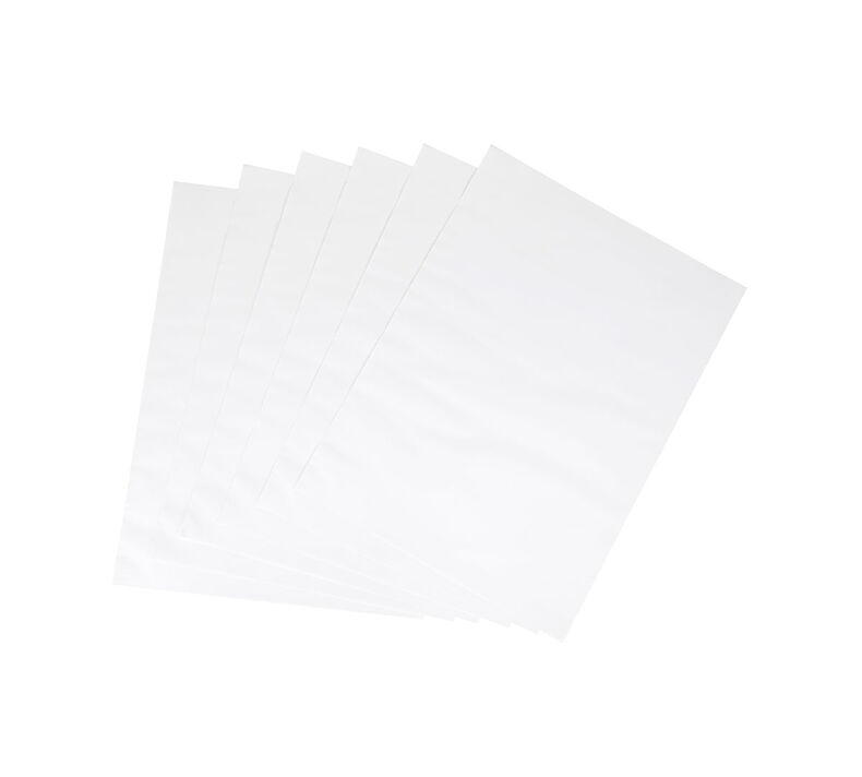 Giant Fingerpaint Paper, 25 Sheets