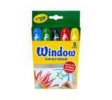 Window Crayons