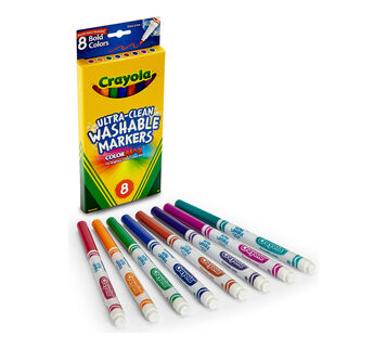 crayola markers colored art markers crayola
