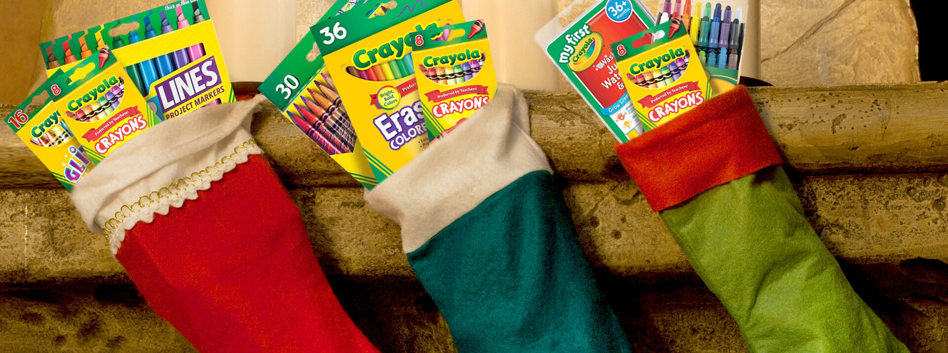 Holiday Stocking Ideas