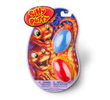 Silly Putty 2ct Variety Pack - Blue/Red
