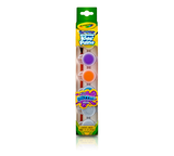 Washable Kids Paint with Glitter Mix