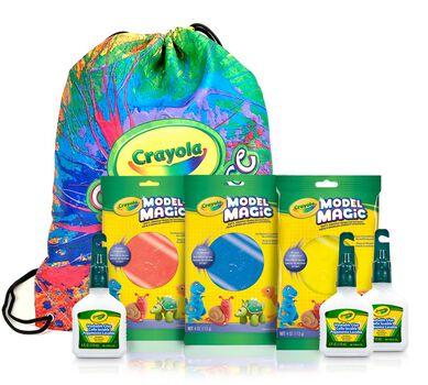 Model Magic Butter Slime Kit with Bonus Bag