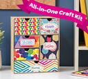 Storage Box Keepsake Craft