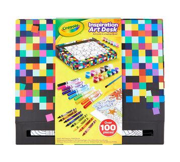 Inspiration Art Desk Front of box