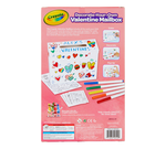 Valentine's Day Mailbox Craft Kit Materials Included