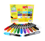 Gel Crayon Front of Product Card