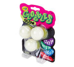 Globbles Glow, 3 count Front View of Package