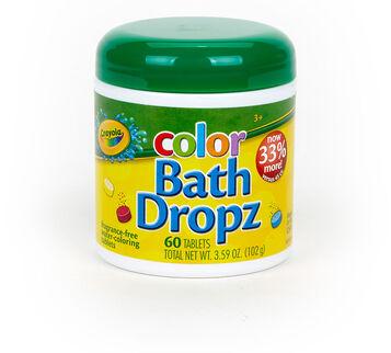 crayola bath dropz - Crayola Bathroom Crayons