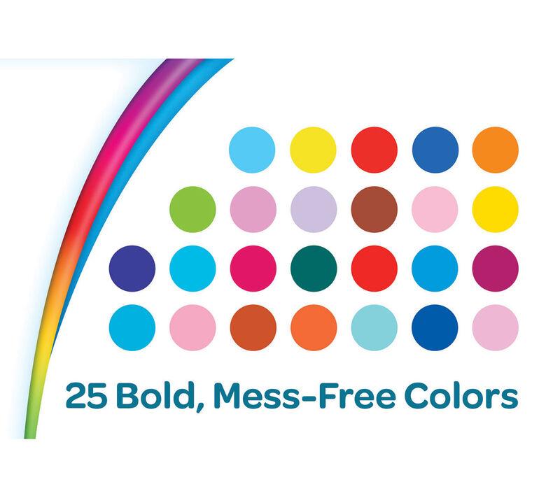 Color Wonder Mess Free Ultimate Coloring Set