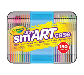 Ultra Smart Art Case Front