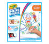 Color Wonder Stampers and Markers Scented stampers booklet