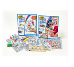 Color Wonder Mess Free Shimmer and Shine Kit