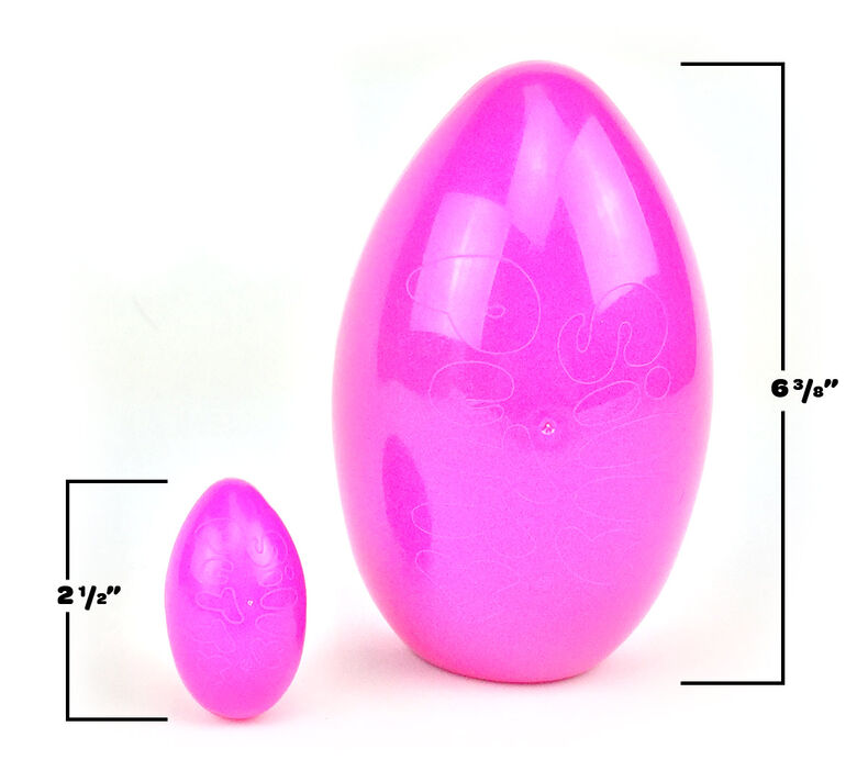 10 in 1 Silly Putty Egg Set