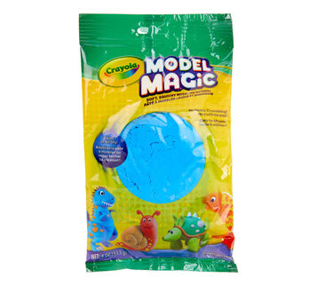 Model Magic 4 ounce package blue