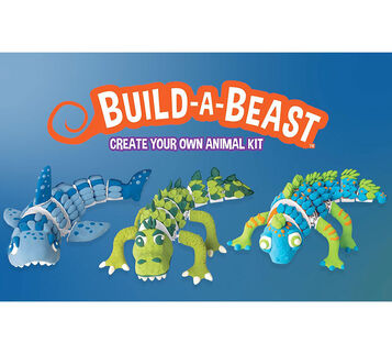 Build A Beast Bundle