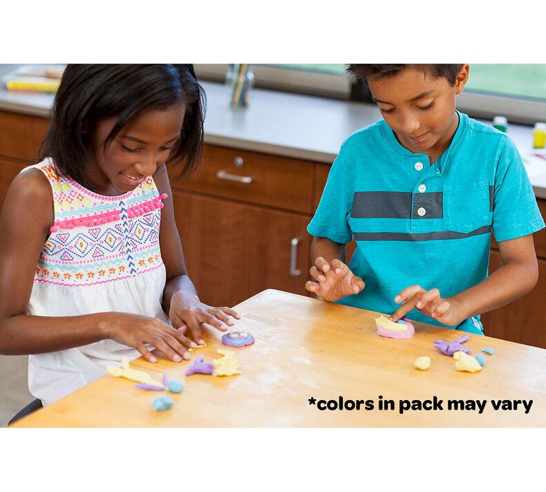 Model Magic Classpack, 75 Count, 4 Colors