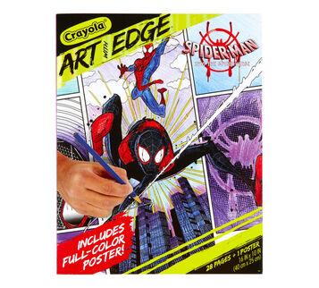 Superheroes, Superhero Characters & Gift Ideas | Crayola.com ...