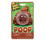 Ugly Putty Poop Front View