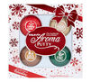 Aroma Putty Gift Set, Winter Scents Front View of Package