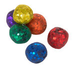 Glitter Dots, Classic Colors, 42 Count Front View of Package
