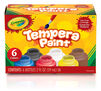Tempera Paint Box front