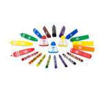 Crayola My First Doodler Art Set for Toddlers
