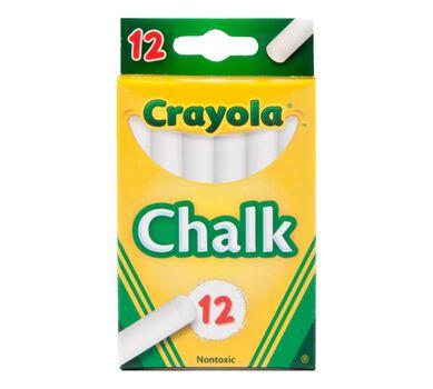 Children's Chalk, 12 Count